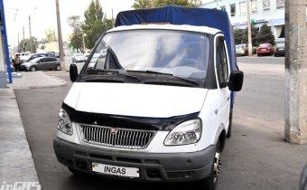 ГАЗ 3302 2.3 2003 г. в.