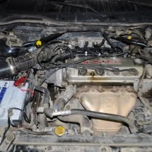 HONDA ACCORD 1.8 2000 г. в.