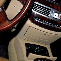 MERCEDES S 550 5.4 2006 г. в.