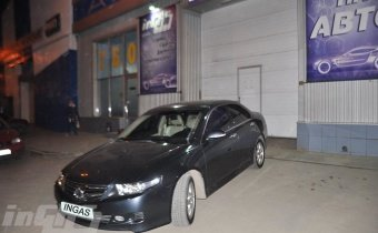 HONDA ACCORD 2.0 2006 г. в.