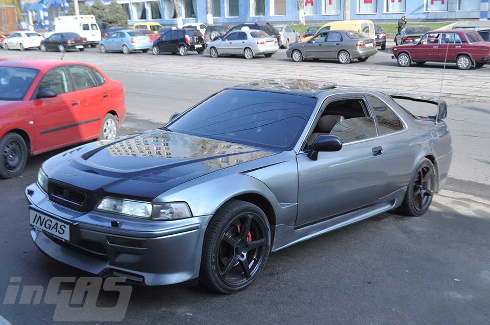 Honda Legend 3 2 1993 г в Ingas ингаз Одесса