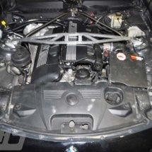 BMW Z4 2.5 2003 г. в.