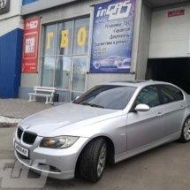 BMW 325 2.5 2005 г. в.