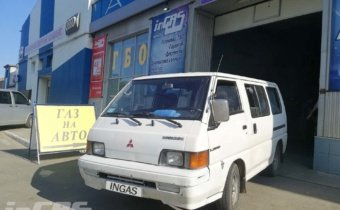 MITSUBISHI L300 2.0 1990 г. в.