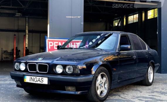 BMW 520i 2.0 1995 г. в.